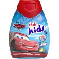 Dalin 54000079 Şampuan & Kids Yeşil Elma 300 Ml