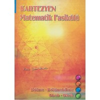 Kartezyen Eğitim Yayınları Matematik Bölme-Bölünebilme Obeb-Okek