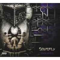 Soulfly - Enslaved (Specıal Edıtıon)