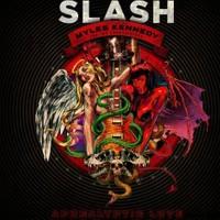Slash - Apocalyptıc Love