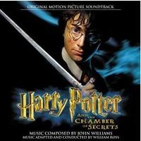 John Wıllıams - Harry Potter 2 Chamber Of