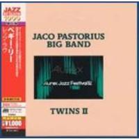 Jaco Pastorıus - Word Of Mouth