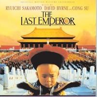 Soundtrack - Last Emperor 'Son İmparat