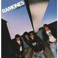 Ramones - Leave Home (180 Gr.Hq Vıny