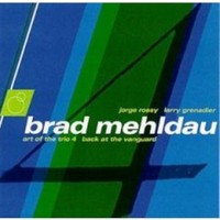 Brad Mehldau - The Art Of The Trıo, Vol.4