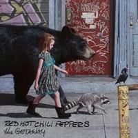 Red Hot Chılı Peppers - The Getaway