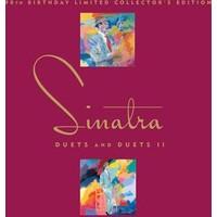 Frank Sınatra (2 Cd) - Duets And Duets Iı 'Bonus