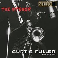 Curtıs Fuller - The Opener