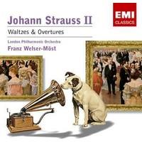 Welser - Möst - Johann Strauss Iı - Waltze