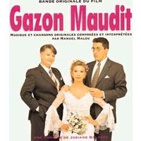 Soundtrack - Gazon Maudıt