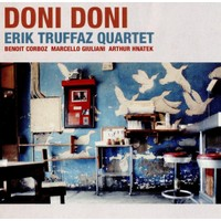 Erık Truffaz Quartet - Donı Donı