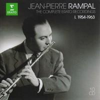 Jean Pıerre Rampal - The Complete Erato Record