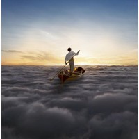 Pınk Floyd - The Endless Rıver(Cd+Dvd)