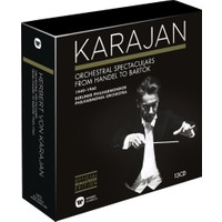 Herbert Von Karajan - Orchestral Spectacular