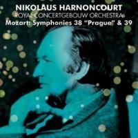 Maestro: Nıkolaus Harnonco - Mozart: Symphonıes 38 Prag