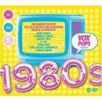 Varıous Artısts - Vox Pops 80'S
