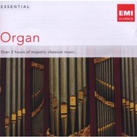 Varıous Artısts - Essentıal Organ