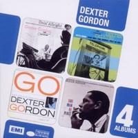 Dexter Gordon - 4 Cd Boxset (Doın' Alrıght