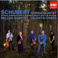Belcea Quartet & Valentın - Schubert: Strıng Quıntet,