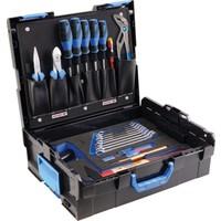 Gedore 1100-Basic Yeni Başlayanlar için L-BOXX Alet Seti - 23 Parça