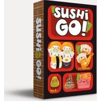Sushi GO! Kutu Oyunu