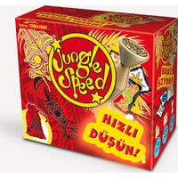 Jungle Speed Kutu Oyunu