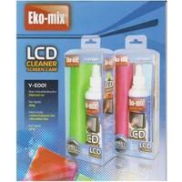230Ml Eko-Mıx Ekran Temizleme+Microfiber Havlu