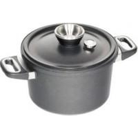 AMT Gastroguss I-1424 Set Susuz pişirme Seti İndüksiyonlu