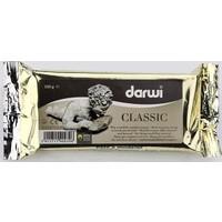 Darwi Seramik Hamuru 250 Gr Classic Beyaz