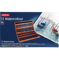 Derwent Watercolour 72'Li Ahşap Kutu Dw32891