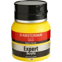 Talens Amsterdam Expert Akrilik Boya 400Ml. Cadm. Yellow Lt. Rt19742080