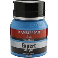 Talens Amsterdam Expert Akrilik Boya 400Ml. Kıng's Blue Rt19745170