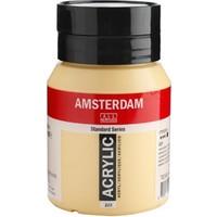 Talens Amsterdam Standard Akrilik Boya 500Ml. Napl. Ylw. Deep Rt17722232