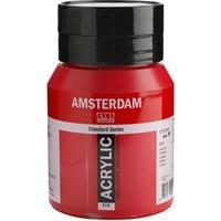 Talens Amsterdam Standard Akrilik Boya 500Ml. Carmıne Rt17723182