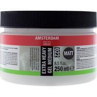 Talens Amsterdam Extra Heavy Gel Medium Matt (250Ml.) Rt24173022