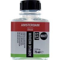 Talens Amsterdam Acrylic Medium Matt (75Ml. ) Rt24283117