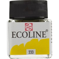 Talens Ecoline Jar 30Ml. Chartreuse 233 Rt11252330