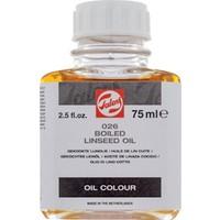 Talens Boiled Linseed Oil 026 Kaynatılmış Keten Yağı