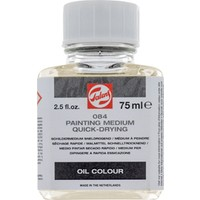 Talens Painting Medium Quick-Drying 084 Hızlı Kurutucu Medyum