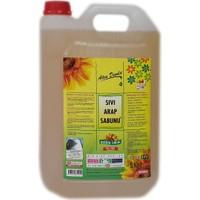 Bodex Altın Damla Sıvı Arap Sabunu 5 Kg