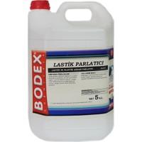 Bodex / Lastik Ve Plastik Aksam Parlatıcı 5Kg