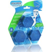 Discover Rezervuar Blok