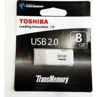 Toshiba Toshiba 8Gb Usb Flash Bellek