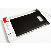 Spada Samsung Galaxy S7 Edge Spada Siyah Yumuşak Silikon Kılıf