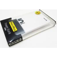Mobillife Palemax Beyaz Powerbank 5000Mah