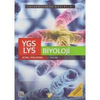 Fdd Yayınları Ygs-Lys Biyoloji Konu Anlatımlı