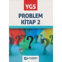 Gezegen Yayınları Ygs Problem Kitap 2
