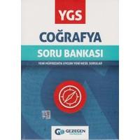 Gezegen Yayınları Ygs Coğrafya Soru Bankası