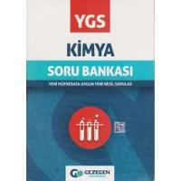 Gezegen Yayınları Ygs Kimya Soru Bankası