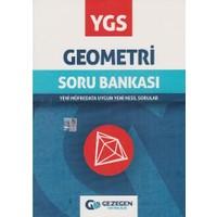 Gezegen Yayınları Ygs Geometri Soru Bankası